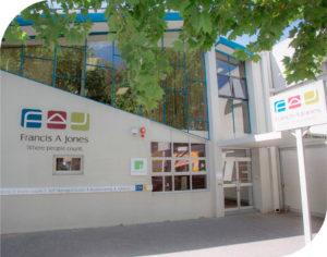 FAJ building